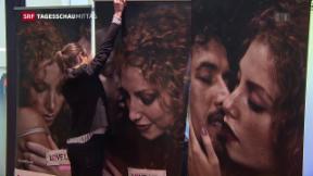 Video «Neue Safer-Sex-Kampagne » abspielen