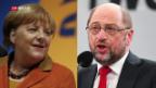 Video «FOKUS: Auftakt des deutschen Wahlkampfs» abspielen