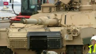 Video «Nato-Osterweiterung» abspielen