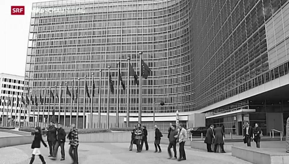 EU einigt sich auf Bankenunion