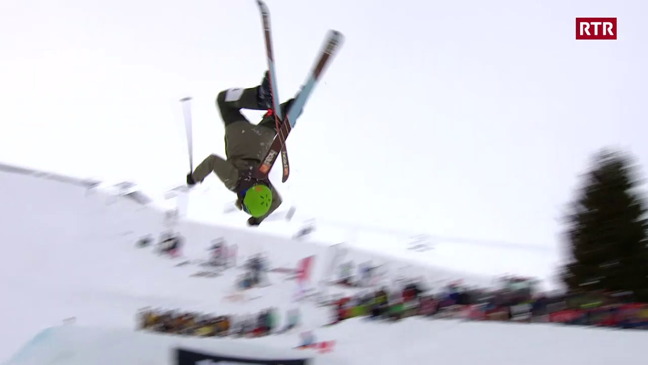 Sut 14 mattas skis