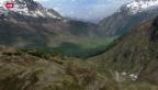 Video «Umsetzung der Alpeninitiative» abspielen