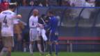 Video «Fussball: Cup-Achtelfinal Tuggen - Basel» abspielen