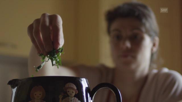 Margrits Alpenküche: Salatsauce auf Vorrat