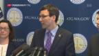 Video «US-Gericht gegen Trumps Einreisesperre» abspielen