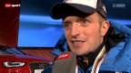 Video «Interview mit Manfred Mölgg» abspielen