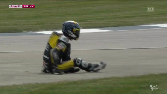 Moto2: Qualifying («sportaktuell»)