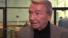 Video «René Felber zu Nelson Mandela.» abspielen
