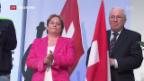 Video «Martullo ist neue SVP-Vizepräsidentin» abspielen