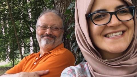 Wie gut rollt «The Dissident» die Ermordung des Journalisten Jamal Khashoggi auf?