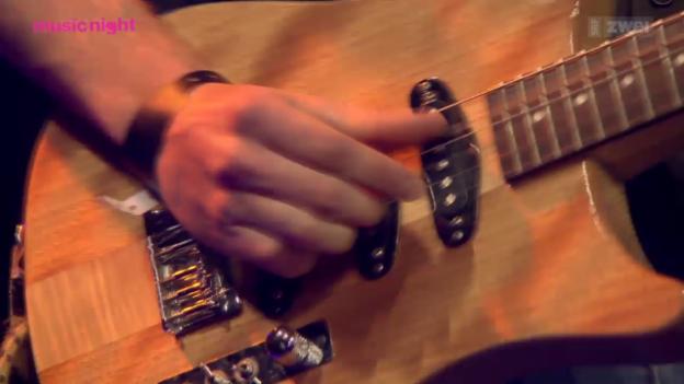 Video «8x15. - Rock» abspielen