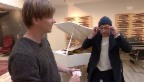 Video «Folge 2: Hitparadenstürmer Baschi» abspielen