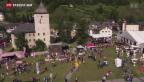 Video «Schweizer Nationalpark feiert hundertjähriges Bestehen» abspielen