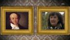 Video ««Ich trage einen grossen Namen» – Folge 1» abspielen