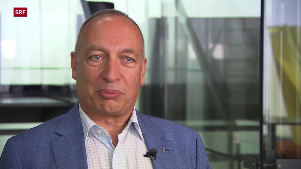 Bernard Maissen: «Ein Systemführer kann Vorgaben zu den Systemen machen»