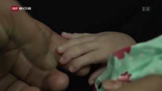 Video «Das Glück des jungen Mohammed» abspielen