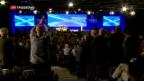 Video «Schottische Nationalisten wollen neues Unabhängigkeitsreferendum» abspielen