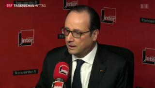 Video «Griechenlands möglicher Austritt aus der Eurozone» abspielen