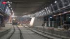 Video «Baukonflikt im Untergrund» abspielen