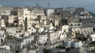 Video «Matera – von der Schande Italiens zur Kulturhauptstadt» abspielen
