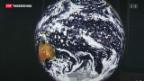 Video «Der Klimawandel scheint eine Pause einzulegen» abspielen