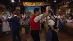 Video «Ländlerkapelle Tanzboden» abspielen