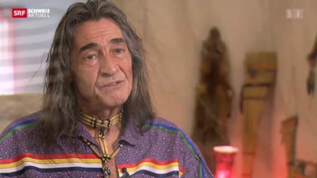 Video «Bündner Indianer» abspielen