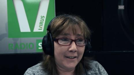 Link öffnet eine Lightbox. Video Yvonne (49): «Ich hatte über 13 Operationen in neun Monaten» abspielen