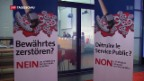 Video «Nein zur Service-Public-Initiative» abspielen