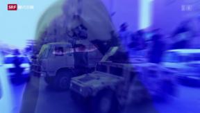 Video «Frauen in der IS-Sittenpolizei» abspielen