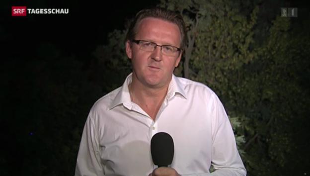 Video «SRF-Korrespondent zu Putins Plan» abspielen