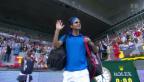 Video «Einigung: Die Federers streiten nicht mehr» abspielen