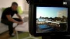 Video «Wer haftet für den Ferienfrust?» abspielen