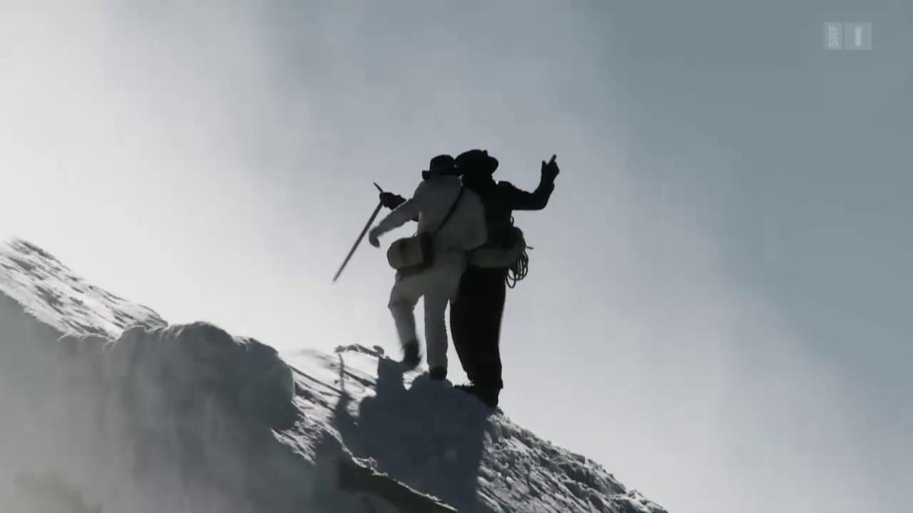 «Tatort Matterhorn» – Die 90-Minuten Version