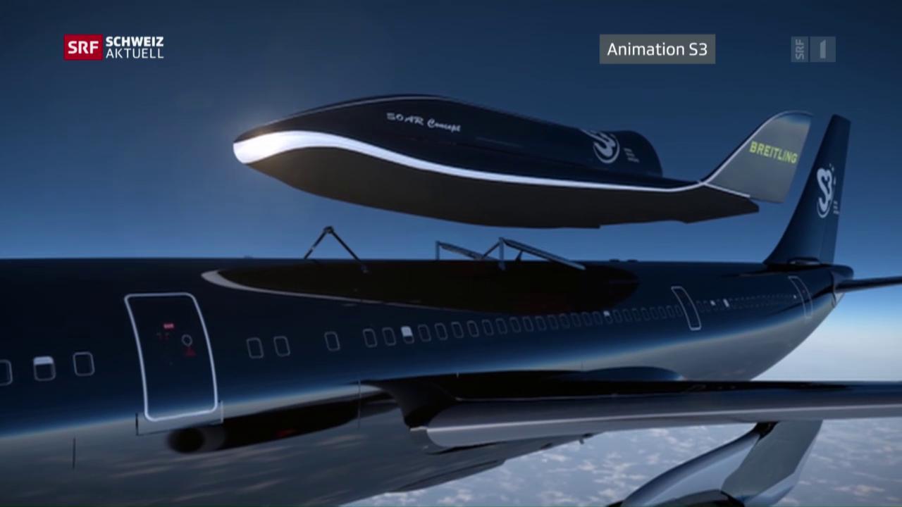 Bankgarantie soll Raumfartfirma retten