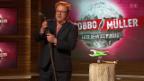 Video «Stefan Heuss' Bratwurst-Niedergarer» abspielen