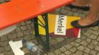 Video «Die Wut der Deutschen: Merkel spaltet das Volk» abspielen