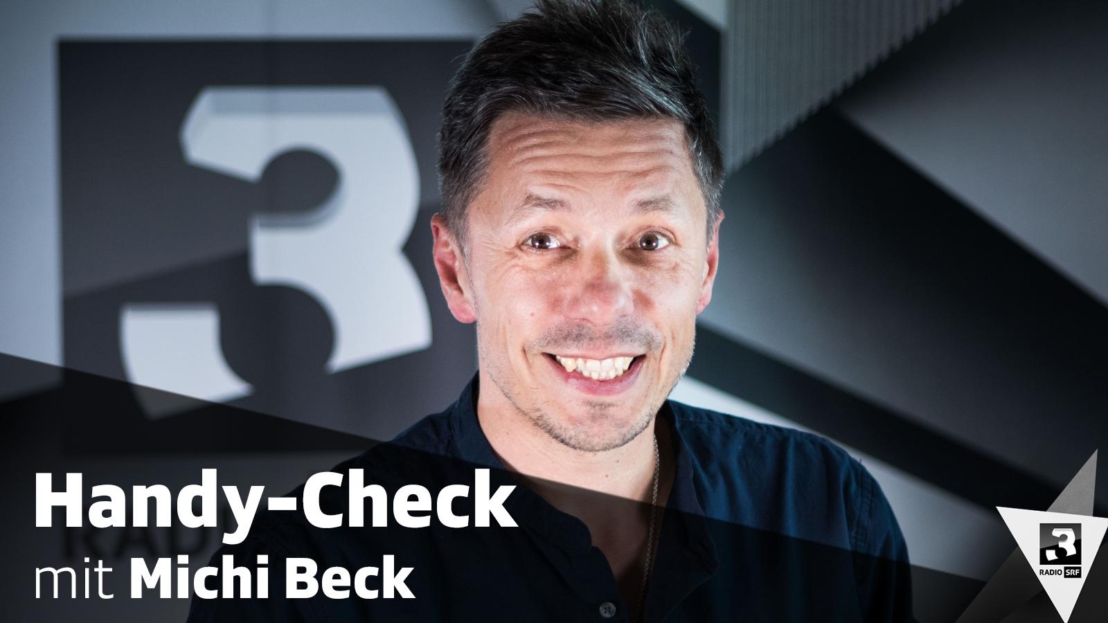 Handy-Check mit Michi Beck