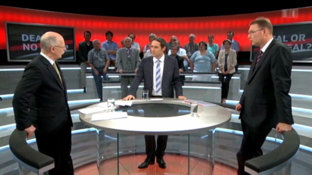 Video «Deal or no Deal?» abspielen