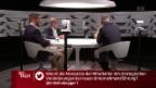 Video «Twitterfrage: Akzeptanz der Mitarbeiter» abspielen