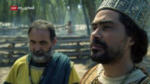 Video «Grosse Völker: Die Karthager (4/6)» abspielen