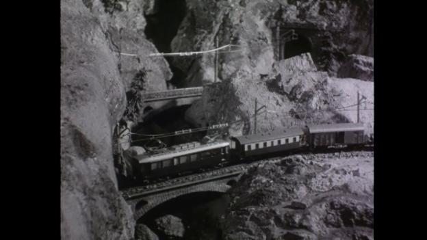 Video «Schweizer Filmwochenschau 16.2.1962 (Schweizerisches Bundesarchiv)» abspielen