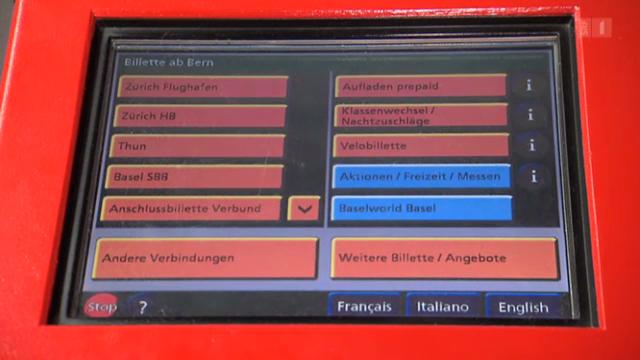 Trotz Ticket gebüsst: SBB verärgert treue Kunden