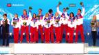 Video «Staatlich gesteuertes Doping in Russland» abspielen