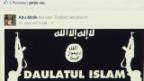 Video «Von Winterthur in den Dschihad» abspielen