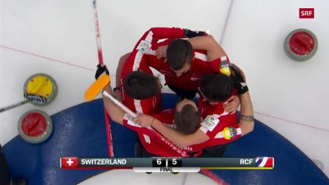 Il crap svizzer per la medaglia