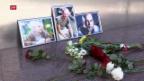 Video «Russische Journalisten getötet» abspielen