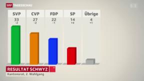 Video «Wahlen im Kt. Schwyz» abspielen