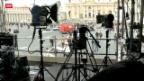 Video «Vor Konklave-Beginn» abspielen