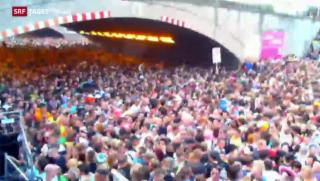 Video «Prozess nach Loveparade-Unglück» abspielen